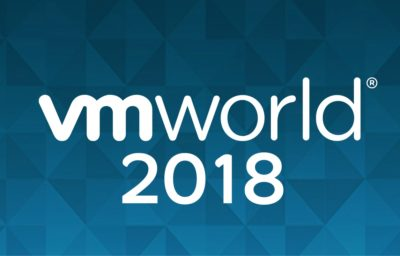 VMworld 2018 – Technology Superpowers !
