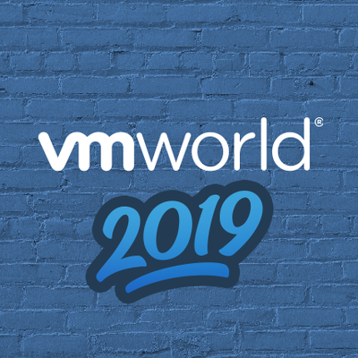 VMworld 2019 – Récapitulatif jour 4